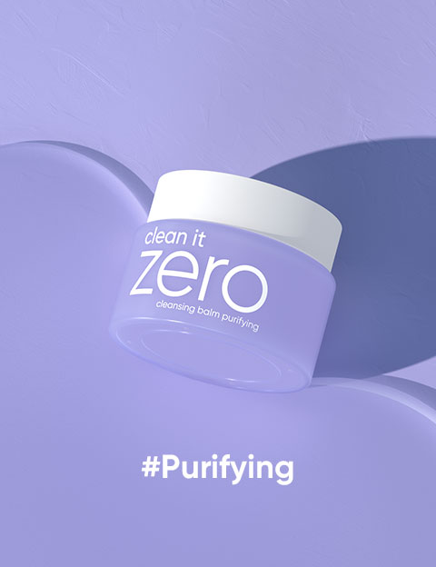 BANILA CO - Clean It Zero Cleansing Balm