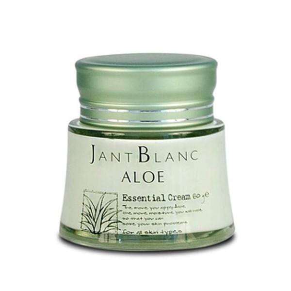 Jant Blanc - Aloe Essential Cream - 60g